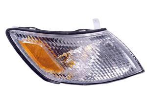 Eagle Eyes TY611-B000R Passenger Side Replacement Corner Light For Lexus ES300
