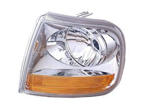 VAIP FD20079A3L Driver Side Replacement Corner Light For Ford F-150