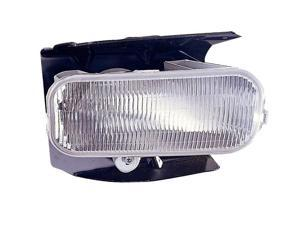 VAIP FFR118MR Right Replacement Fog Light For Ford Expedition F-150 F-250 F-350