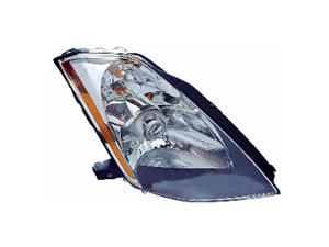 Eagle Eyes DS566-B001R Passenger Side Replacement Headlight For Nissan 350Z