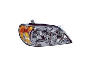 Depo 323-1111R-AS Passenger Side Replacement Headlight For Kia Sedona