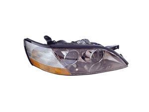 Depo 312-1179R-ASN2 Passenger Side Replacement Headlight For Lexus ES300