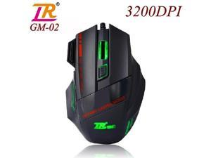 E-Blue LR- GM02 Optical Usb Gaming Mouse for PC Laptop
