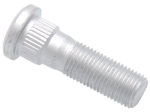2011 Nissan Leaf ( EM61 ) - Wheel Lug Stud - Fits Body: ZE0 ( USA )