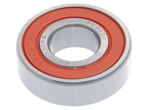 Ball Bearing (17X40X12) - Honda Cr-V Rd1/Rd2 1997-2001 - OEM: 91048-P2A-003 Febest: As-6203-2Rs