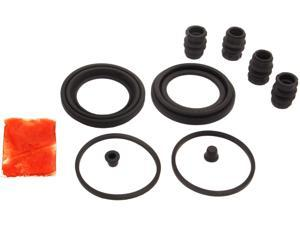 2011 Nissan Cube ( MR18DE ) - Disc Brake Caliper Repair Kit - Fits Body: Z12 ( USA )