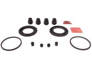 2009 Nissan Rogue ( QR25DE ) - Disc Brake Caliper Repair Kit - Fits Body: S35 ( USA )