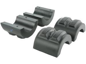 Front Stabilizer Bushing Kit Febest BZSB-219F-KIT OEM A2113232865