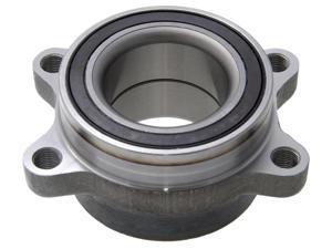 Front Wheel Hub Febest 0282-E51MF OEM 40210-WL020, 40210-WL000