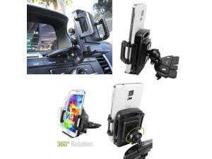 Cellet Universal CD Slot Holder Mount for Smartphones