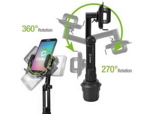 Cellet Extendable Arm Cup Mount Holder for Smartphones