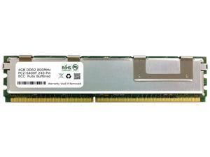 Edge D1240-215972-PE 4Gb Pc2-6400 800Mhz Ecc Fully Buffered