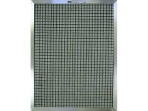 16x25x1 BoAir 5-Stage Electrostatic Washable Permanent A/C Furnace Air Filter