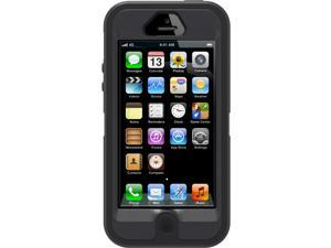 Otterbox Defender Series Case Iphone 5 ( Black )