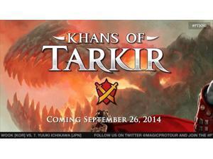 Khans of Tarkir Booster Box (36 Packs)