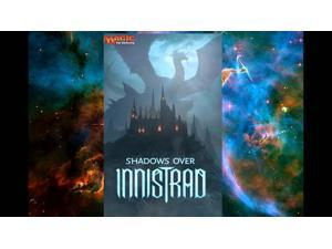 SHADOWS OVER INNISTRAD Magic The Gathering Sealed Booster Box CASE (6 X 36 packs)
