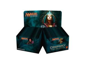 CONSPIRACY The Taken Crown Sealed Booster Box PREORDER