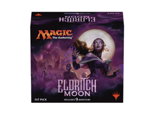 Eldritch Moon Magic the Gathering Fat Pack