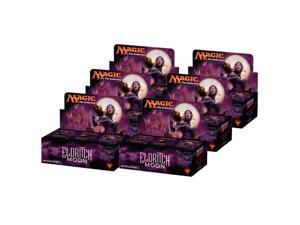 Eldritch Moon Magic the Gathering Sealed Booster Box CASE of 6 Boxes