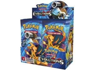 Pokemon XY Evolutions Sealed Booster Box - 36 packs