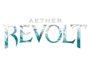 AETHER REVOLT - Magic the Gathering Sealed Set of the 2 Planeswalker Decks PRE-ORDER