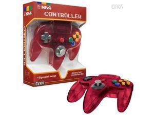 Cirka N64 Controller M05786-WM Watermelon