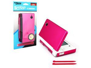 Armor Case for 3DSi Hot Pink