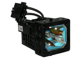 Philips Brand Lamp and Housing- Sony XL-5200 for KDS-55A2000