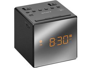 SONY ICFC1TBLACK Dual Alarm Clock Radio