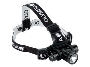 Olympia EX550 Cree XM-L LED Headlamp