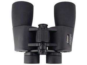 COLEMAN CS1050WP Signature Waterproof Porro Prism Binoculars (10 x 50mm)