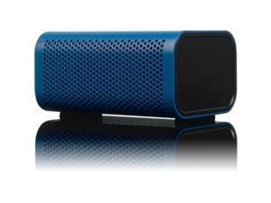 Braven 440 Bluetooth Spkr Red/Black