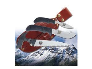 Outdoor Edge OE-KP-1 KODI-PAK (Leather Sheath) - Box