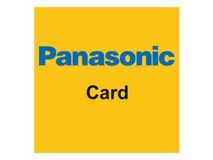 Panasonic Business Telephones KX-TVA204 4 Port Digital Expansion Card