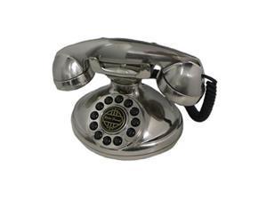 Paramount PMT-CHRISTIE-SV Christie 1921A Decorator Phone SILVER