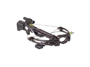 Barnett Crossbows BAR-78220 Ghost 410 CRT Package