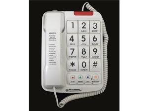 Northwestern Bell NWB-20200 20200 NWB Big Button W/Braille