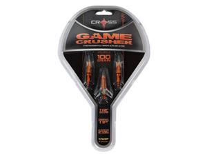 Barnett Crossbows BAR-16120 Cross Gamecrusher 100 Grain Broadheads 3