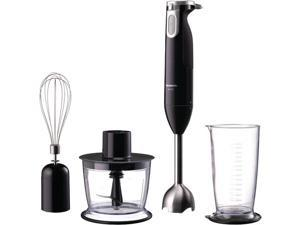 PANASONIC MX-SS1 Hand Blender with Accessories