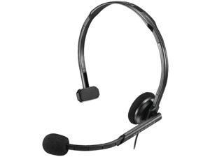 MADCATZ MCB891050002/04/1 Playstation(R)4 HeadCom Pro Mono Chat Headset