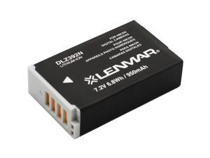 LENMAR DLZ392N Nikon(R) EN-EL22 Replacement Battery