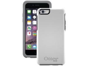 "OTTERBOX 77-50226 iPhone(R) 6 4.7"" Symmetry Series(TM) Case (White/Gray)"