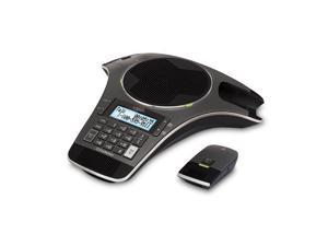 Vtech VCS702 ErisStation Conference Phone with 2 Wireless Microphones Landline Telephone Accessory