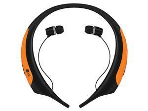 LG 11280VRP Tone Active(TM) Bluetooth(R) Stereo Headset (Orange)