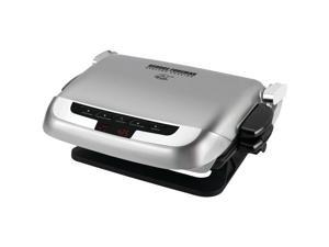 GEORGE FOREMAN GRP4EP Platinum Evolve Grill