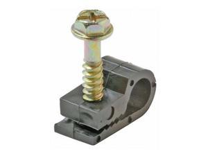 Steren BL-240-956BK-20 Cable Clamp
