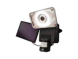 Solar Power Video Camera Security Light