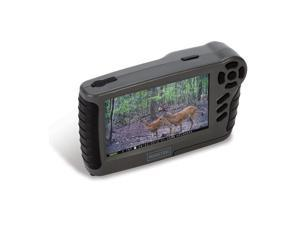Moultrie MOU-MFH-VWR-11 Mfhp12537 Handheld Viewer- 4.3 Inch Screen