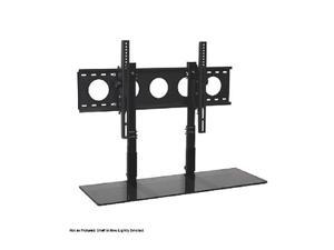 """36"""" TV Smart Shelf with Tilt Wall Mount"""