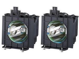 Panasonic Projector Lamp ET-LAD40W